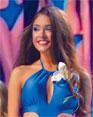 Популярный российский  актер Дмитрий  Дюжев не смог  быть ведущим  конкурса «Мисс  Украина», потому  что в это время  сидел в... тюрьме