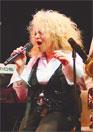 ЛАРИСА ДОЛИНА:  «Я исполняла хиты Джорджа Дюка еще в семидесятые. И даже представить себе не могла, что великий музыкант однажды предложит мне совместный проект»