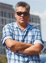 ИГОРЬ ЛИХУТА:  «В Киеве Стинг три дня ездил на нашем с Таей «мерсе» с именными  номерами «Повалий»