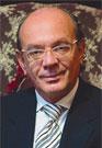 РОБЕРТО ПРОВАЗИ:  «Дмитрий Медведев заказал у меня обстановку для своего дома еще до того, как стал президентом России»