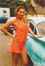 СВЕТЛАНА ЛОБОДА:  «Иномарки на Кубе — большая редкость. По улицам ездят одни раритеты — советские «Волги»,  «Жигули», послевоенные грузовики»