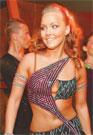 АЛЕНА ШОПТЕНКО:  «Я никогда не хотела иметь большую грудь, потому что она мешает танцевать»