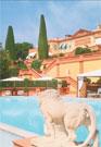 Знаменитая вилла Леопольда на Лазурном берегу близ Ниццы продана за неслыханную цену —  750 миллионов долларов