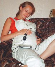 беременные девочки. фото