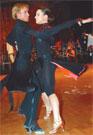КИРИЛЛ ХИТРОВ:  «На танцевальное «Евровидение» не поехал из-за поврежденного сухожилия голеностопа. А все потому, что репетировал босиком»