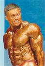 ЧЕМПИОН МИРА И ЕВРОПЫ ПО БОДИБИЛДИНГУ АЛЕКСАНДР БЕЛОУС: «К боли на тренировках привык. Но когда рвется мышца, думаешь, что лучше уж был перелом»