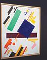 НАСЛЕДНИКИ УРОЖЕНЦА КИЕВА КАЗИМИРА МАЛЕВИЧА продали за 60 миллионов долларов картину «Супрематическая композиция», которую им после долгой тяжбы удалось отобрать у музея в Амстердаме