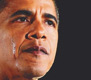 БАРАК ОБАМА: «Моя бабушка категорически возражала против того, чтобы ее единственная дочь вышла замуж за негра»