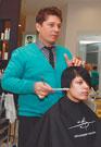 ВЛАДИМИР ТАРАСЮК:  «В Лондоне — столице парикмахерской моды мира — самая дорогая стрижка стоит 240 долларов, а у меня — 500!»
