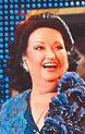 МОНТСЕРРАТ КАБАЛЬЕ:  «Во время спектакля в Ла-Скала я оступилась, упала на сцену и продолжала петь лежа. Когда допела арию, спектакль остановили из-за... ошеломительной овации»
