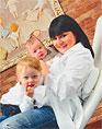 ИРЕНА КИЛЬЧИЦКАЯ: «Я — самая известная в стране мать-одиночка»
