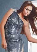 ИРИНА ЖУРАВСКАЯ: «После конкурса «Мисс мира» меня пригласили на пробы в Голливуд»